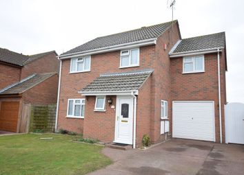 Thumbnail 4 bed detached house for sale in Edgware Road, Clacton-On-Sea