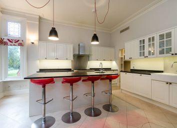 Thumbnail 5 bedroom flat to rent in Harrington Gardens, South Kensington