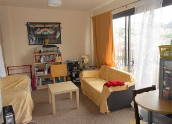 2 bed shared accommodation to rent in St Helens Road, Central, Swansea SA1