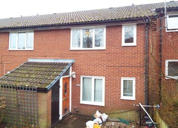 Thumbnail 1 bed maisonette to rent in Thames Close, West End, Southampton