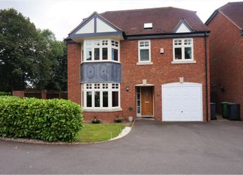 Thumbnail 5 bed detached house for sale in Birmingham Road, Bromsgrove