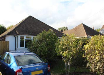 3 bed bungalow for sale in West Avenue, Farnham GU9