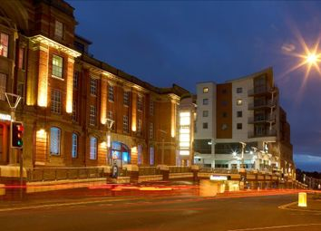 Thumbnail 1 bed flat to rent in Francis Road, Edgbaston, Birmingham