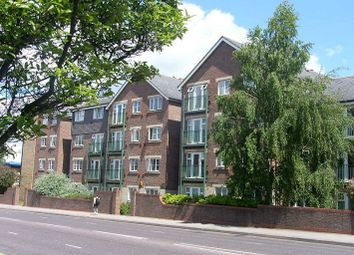 Thumbnail 2 bed flat to rent in Sheepcote Road, Harrow-On-The-Hill, Harrow