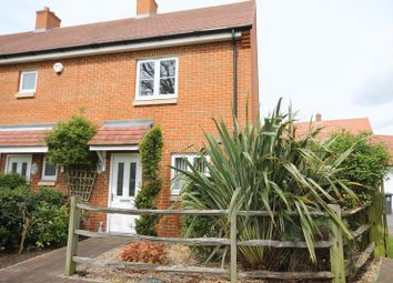 Thumbnail 2 bed property to rent in Skylark Avenue, Emsworth