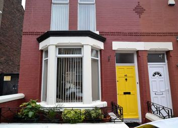 Thumbnail 2 bed terraced house for sale in Gladeville Rd, Aigburth, Liverpool