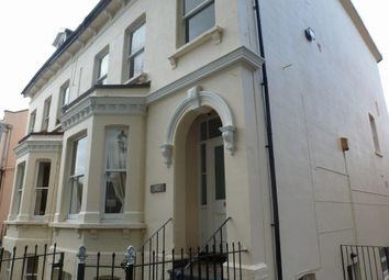 Thumbnail Studio to rent in All Saints Road, Cheltenham