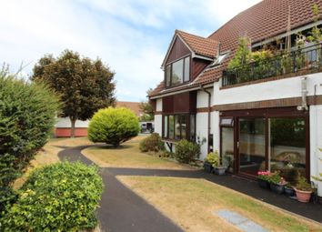 Thumbnail 2 bed flat for sale in 13 Godred Court, Ramsey, Isle Of Man