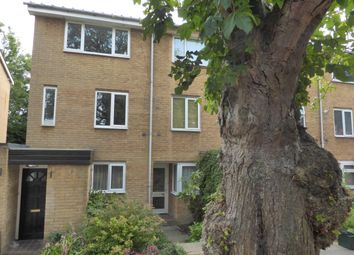 Thumbnail 3 bed town house to rent in Engadine Close, Croydon