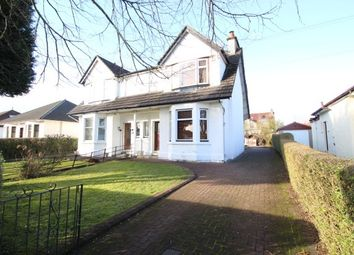 Thumbnail 3 bed semi-detached house to rent in Netherdale Drive, Paisley