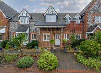 Old Schools Lane, Ewell, Epsom KT17. 4 bed terraced house for sale