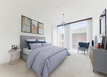 Thumbnail 2 bed flat for sale in Vincents, Mill Hill, London