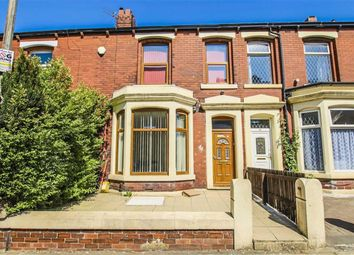 Thumbnail 5 bed terraced house for sale in Granville Road, Blackburn