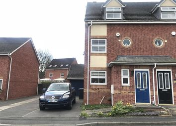 Thumbnail 4 bed property to rent in Vowchurch Close, Redditch