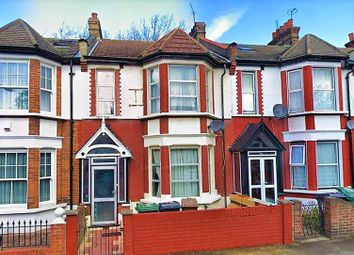 Thumbnail 4 bed terraced house for sale in Matlock Road, London
