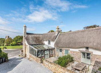 7 bed detached house for sale in Bridgend Hill, Newton Ferrers, South Devon PL8