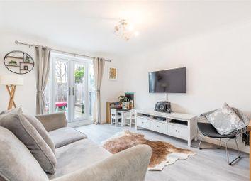 Albert Road, London SE25. 2 bed maisonette for sale