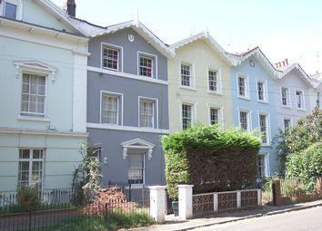 Thumbnail 1 bedroom flat to rent in Belmont Road, Exeter