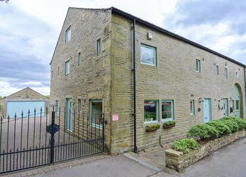 Thumbnail 4 bedroom barn conversion for sale in Broad Oak Farm, Linthwaite, Huddersfield