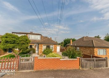 3 bed semi-detached bungalow for sale in Norris Lane, Hoddesdon, Hertfordshire EN11