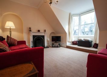 Thumbnail 3 bed flat to rent in Thomson Street, Aberdeen