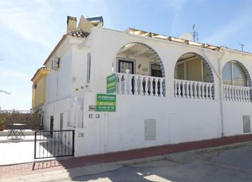 Thumbnail Semi-detached house for sale in Camposol, Murcia, Spain