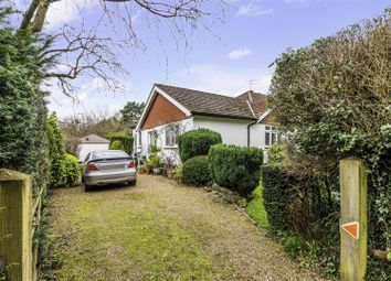 Withybed Corner, Walton On The Hill, Tadworth KT20. 3 bed semi-detached bungalow for sale