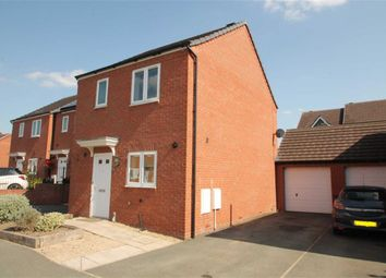 Thumbnail 3 bed end terrace house for sale in Cae Melin Avenue, Oswestry