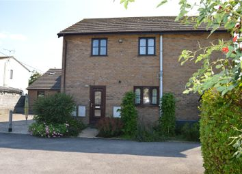 Thumbnail 2 bed flat for sale in West Bay Road, Bridport, Dorset