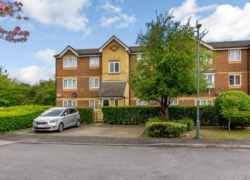 Thumbnail 1 bed flat for sale in Shortlands Close, Belvedere, London
