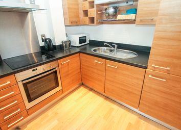 Thumbnail 1 bedroom flat to rent in The Boulevard, Hunslet, Leeds