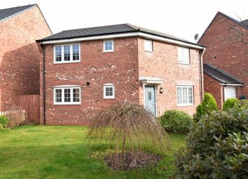 Thumbnail 3 bed detached house for sale in Sycamore Drive, Wesham, Preston