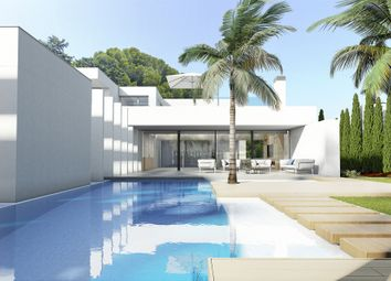 Thumbnail 4 bed villa for sale in Villamartin, Costa Blanca, Valencia, Spain