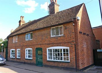 Thumbnail 3 bed cottage for sale in Church Street, Welwyn, Welwyn, Herts