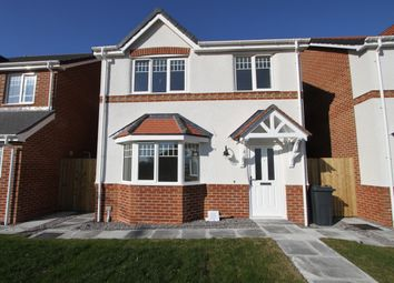 Thumbnail 3 bedroom detached house to rent in Chester Road, Saltney Ferry, Flintshire