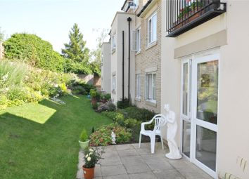 Thumbnail 2 bedroom flat for sale in Beecham Lodge, Somerford Road, Cirencester