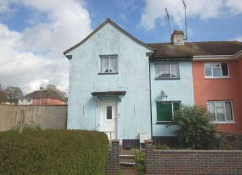Thumbnail 3 bed end terrace house to rent in West Pafford Avenue, Torquay