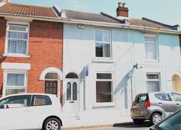 Thumbnail 2 bedroom property for sale in Newcome Road, Portsmouth