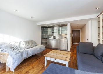 Thumbnail Studio to rent in Shad Thames, London