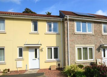 Thumbnail 3 bed terraced house for sale in Osmand Gardens, Plymouth, Devon