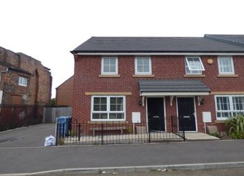 Thumbnail 3 bed town house to rent in Eldon Street, Liverpool