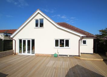 Thumbnail 6 bed detached bungalow for sale in Beech Road, Rushmere St Andrew, Ipswich