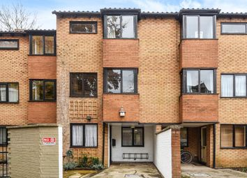Thumbnail 4 bed town house for sale in York Place, St Clements Oxford