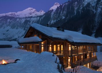 Thumbnail 15 bed villa for sale in Le Grand-Bornand, Le Grand-Bornand, France