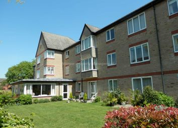 Thumbnail 1 bed flat to rent in Old Market Court, St. Neots