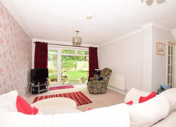 Thumbnail 2 bed semi-detached bungalow for sale in Cedar Crescent, St. Marys Bay, Romney Marsh, Kent