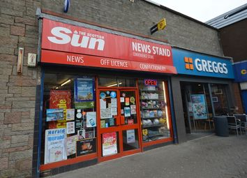 Thumbnail Retail premises for sale in Dockhead Street, Saltcoats