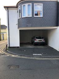 Thumbnail Parking/garage to rent in Trevithick Terrace, Moor Street, Camborne