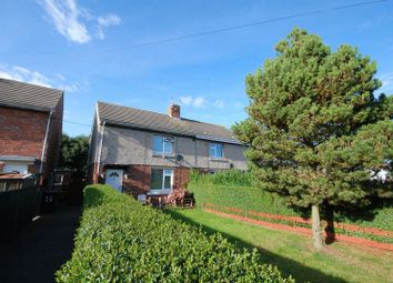 Thumbnail 3 bed terraced house for sale in South View, Cambois, Blyth