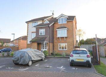 Thumbnail 2 bedroom flat to rent in Sullivans Reach, Walton On Thames, Surrey